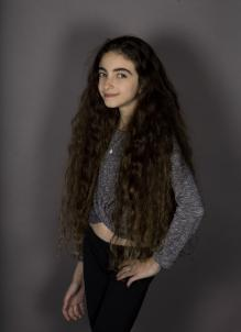 Melinda Shabani