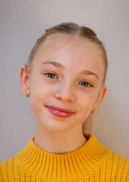 Angelica Alexander