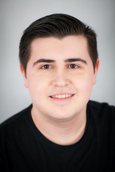 Aaron Kingham