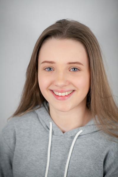 Maia Plowman