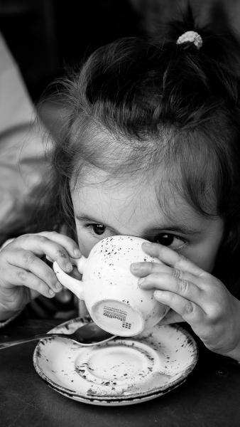 Arabella coffee time