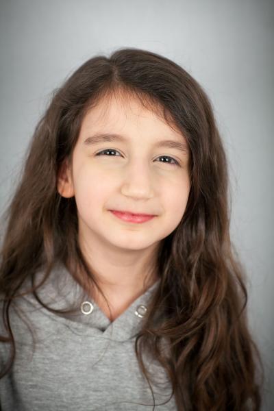 Sarah Gropasi