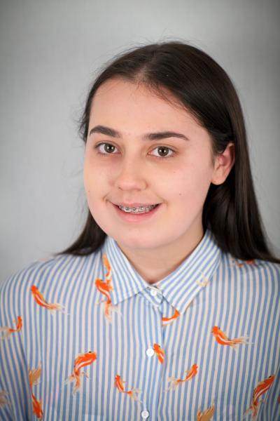 Charlotte Seyfried