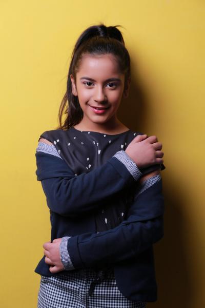 Anisa Jangeer