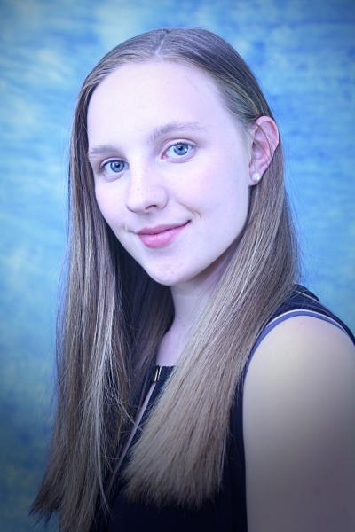 Lucy Trigg