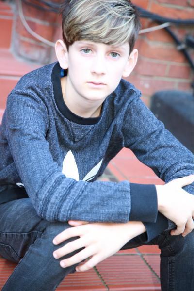 Finn Greenfield