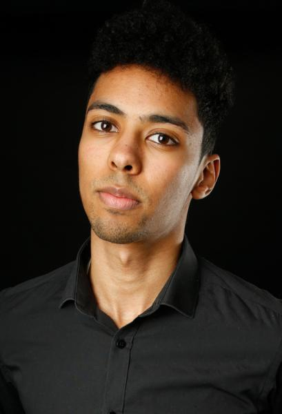 Ahmed Abdurahman