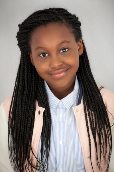 Tahira Bello-Osagie