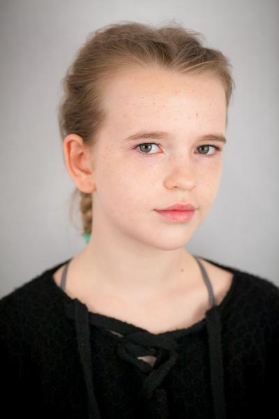 Clare Blake