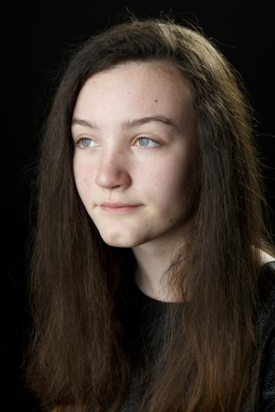 Shanice Smith