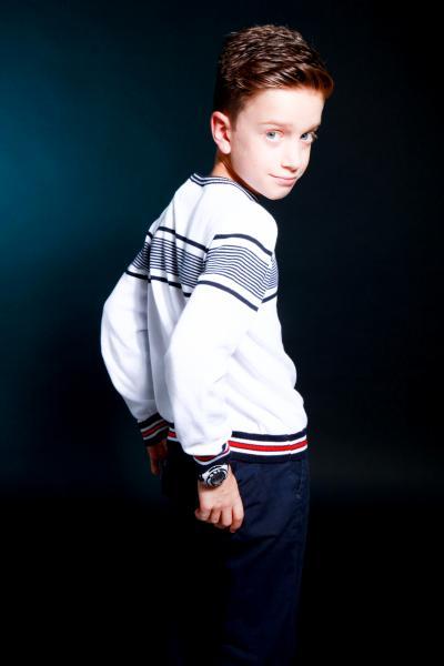 Will Mansbridge 6